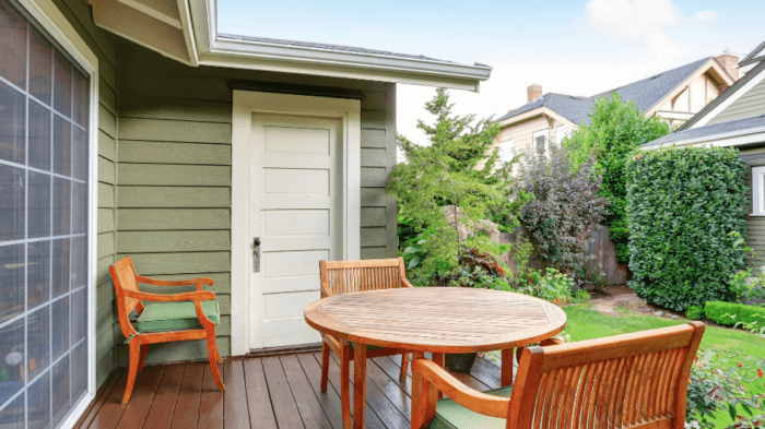 reasons why granny flats are a good investment